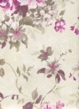 Rosemore Wallpaper 2605-21614 By Beacon House for Brewster Fine Decor